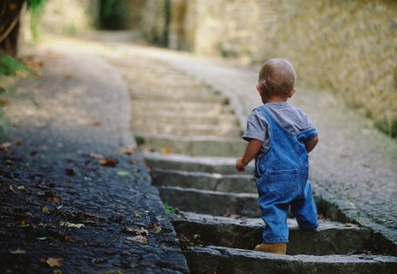 Realização Empreendedora Baby Steps