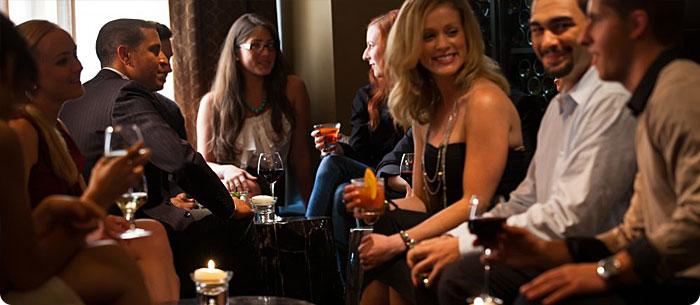 Realização Empreendedora Networking Happy Hour