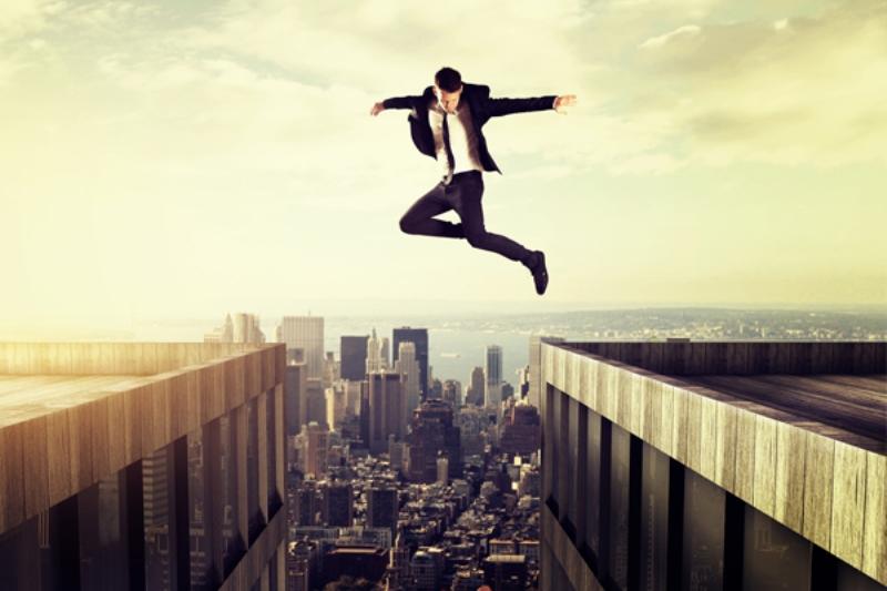 Realização Empreendedora Coragem